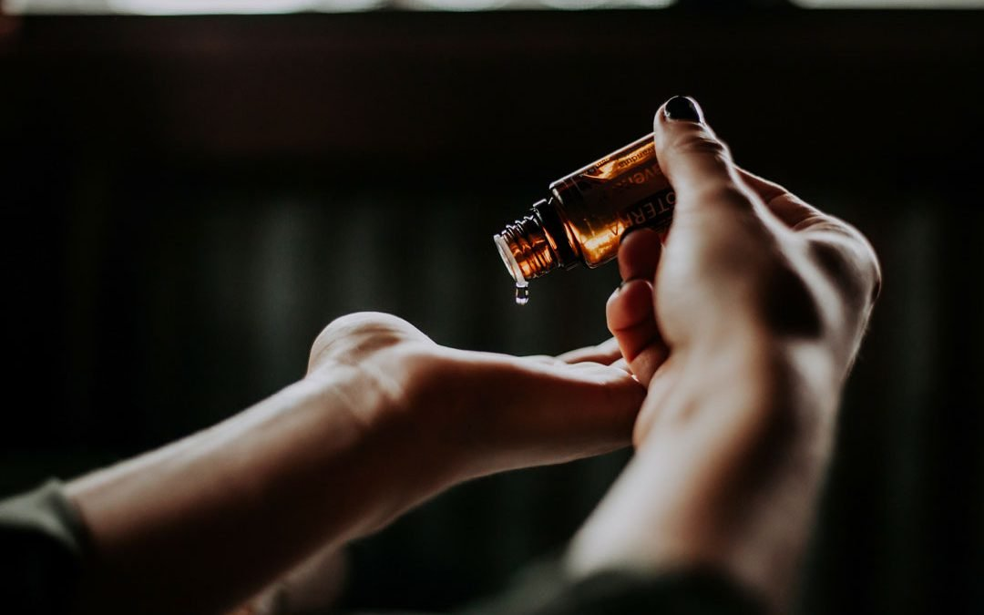 Pregnancy, Labor and Essential Oils