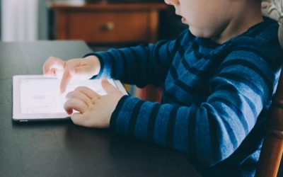 Screen Time: Shows, Regulation, and Limitation