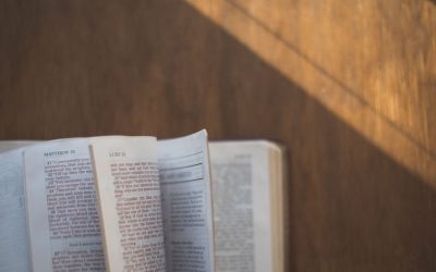 Top 5 Devotional Resources